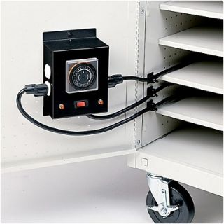 Bretford Tech Guard Automatic Timer/Charger Unit