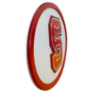 Fan Creations NCAA Logo Wall Art