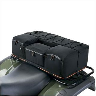 Classic Accessories Quad Gear ATV Rear Rack Bag with Cooler