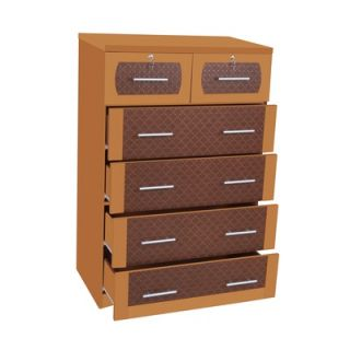 Hazelwood Home Dressers & Chests