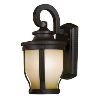 Great Outdoors by Minka Merrimack Energy Star Outdoor Wall Mount in