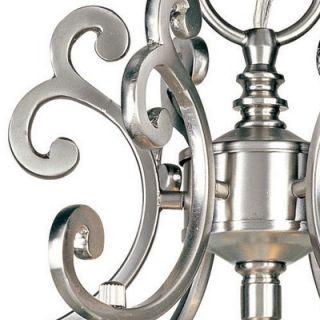 Savoy House Spirit 2 Light Foyer Pendant   KP 3 500 2 69