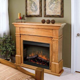 Dimplex Kenton Electric Fireplace   SMP 130