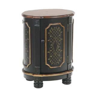Gails Accents Mucia End Table   20 052ET