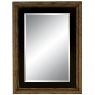 Imagination Mirrors Avant Garde Wall Mirror in Natural