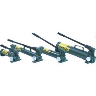 Simplex Heavy Duty Hand Pumps   35102 hand pump f/sa cylinder   P140