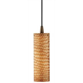Philips Forecast Lighting Marta Wall Sconce Large Shade in Marta Amber