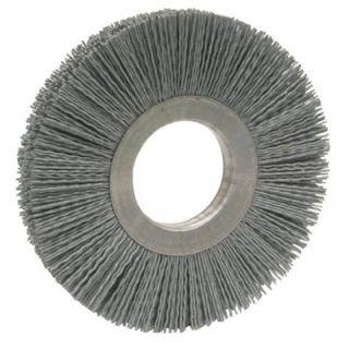 Anderson Brush Anderlon™ AM A Silicon Carbide Metal Center Non