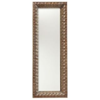 Newport Upholstery Gabriola Rectangular Mirror   MTD 62008
