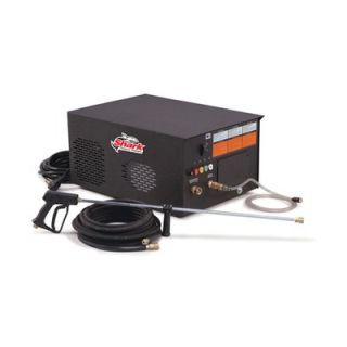 SharkPressureWashers RG Series 2.3 GPM Honda GCV160 Gas Vertical Pump
