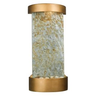 Kenroy Home Midstream Slate Table / Wall Fountain