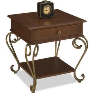 Home Styles St. Ives End Table