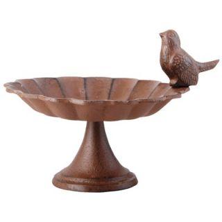 Best For Birds Cast iron Bird Feeder   BFBFB164