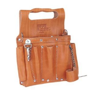 Ideal Industries Tuff Tote™ Tool Pouches   premium leather tool