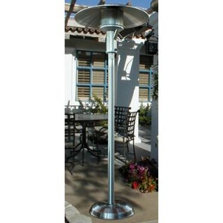 Sunglo Portable Natural Gas Patio Heater