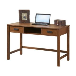 Inspirations by Broyhill Mission Nuevo Writing Desk
