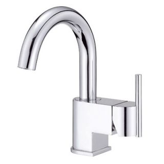 Danze Como Single Hole Bathroom Faucet with Single Handle