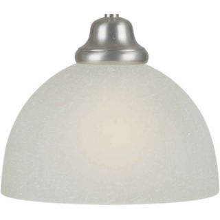 Forte Lighting Mini Pendant Glass Shade   51 0127