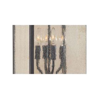 World Imports Lighting Sutton 12 Hanging Pendant in Rust