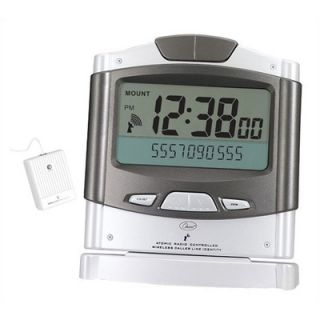 Chass Travel Sync Atomic Clock   188