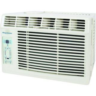 Keystone 6,000 BTU Energy Star Window Air Conditioner with Remote