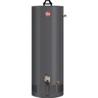 Rheem Fury 40 Gallon Natural Gas Water Heater