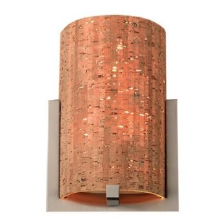 Philips Forecast Lighting Alentejo Organic Modern Large Wall Sconce