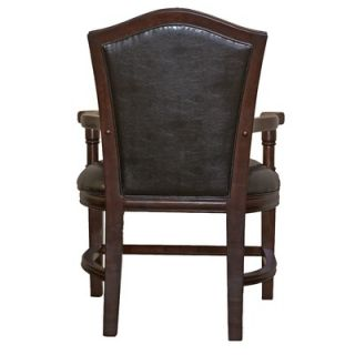 kathy ireland Home by Martin Furniture Mount View Guest Chair