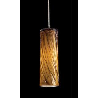 Elk Lighting Maple 1 Light Mini Pendant   551 1MA/551 1MD