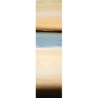 Trademark Global Seascape by Preston, Canvas Art (Set of 3)   14 x 14