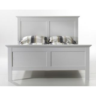 Home Styles Naples Queen Panel Bed   88 5530 500