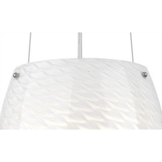 Philips Forecast Lighting Margaret 1 Light Pendant