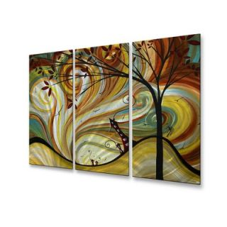 All My Walls Out West Wall Decor   MAD00112
