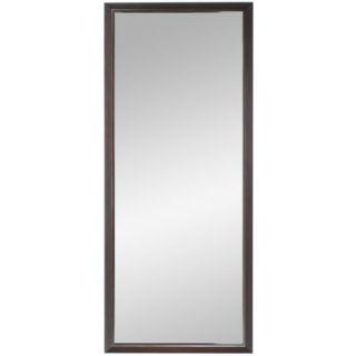 Cooper Classics Cordova Leaner Mirror