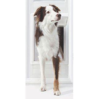 Perfect Pet VIP Extra Large Pet Door