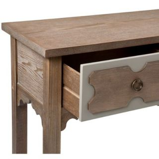 angeloHOME Laurel Console Table