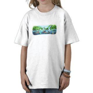 Earth Day 2009 Tshirts