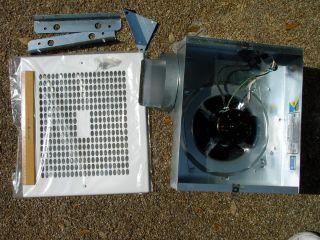 Greenheck SP 7 Exhaust Fan Kit