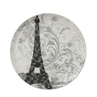 Moon Over Paris Dinner Plae