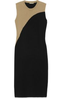 Tomas Maier Cashmere shift dress   70% Off
