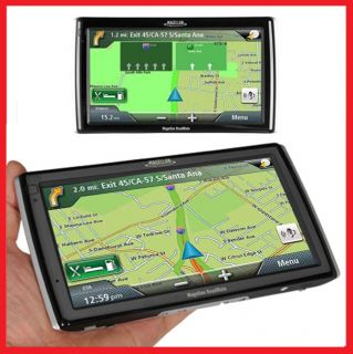 Screen Magellan Roadmate 1700 GPS US Canada PR Maps