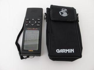 Garmin 12XL Handheld GPS Receiver