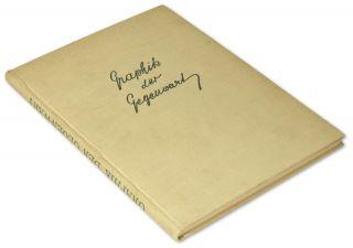 German Artists Book 1928 Liebermann Kollwitz Lesser Ury Zille Slevogt