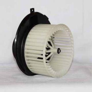2006 2010 Volkswagen Passat Jetta Heater AC Fan Blower Motor