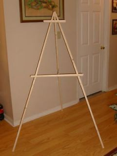 LARGE HEAVY DUTY ARTIST EASELS art supplies painting easel Oil
