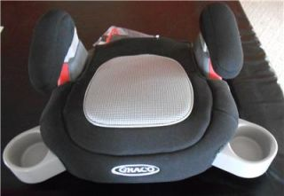 Graco Baby Child Toddler Backless Car Seat Turbobooster New