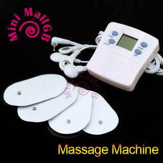 Acupuncture Digital Massager Machine Massage Full Body