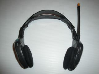 Sony Radio Walkman Am FM Headphone Radio SRF H4
