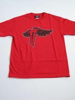Heaven Cent V2 Metallic Red Foamposite One The Freshnes Shirt Penny
