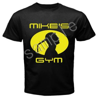 New Badr Hari K 1 Fighter Mikes Gym Kingboxing T Shirt